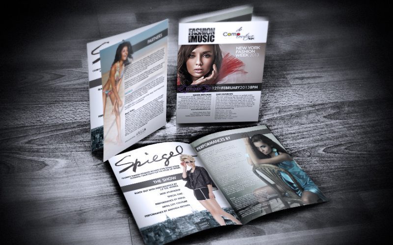 Brochire-FashionWeek